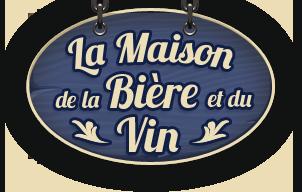 La maison de la bière et du vin