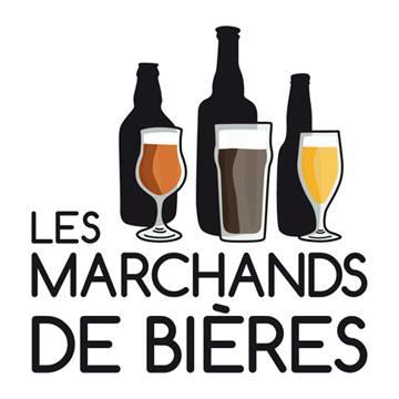 Les marchands de bières