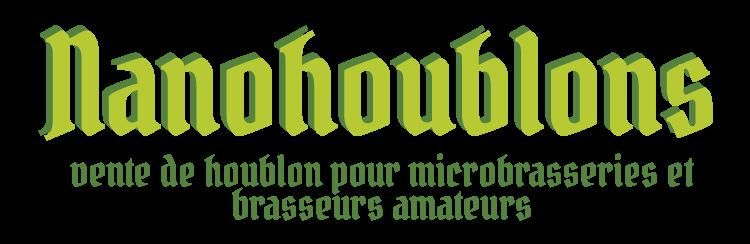 Nanohoublons