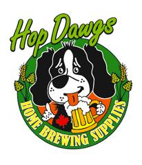 Logo Hop Dawgs