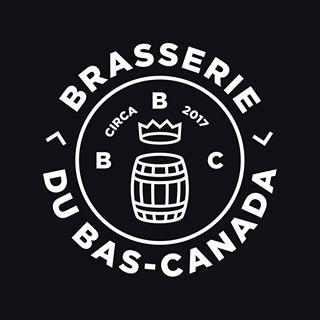 logo brasseries du bas-canada