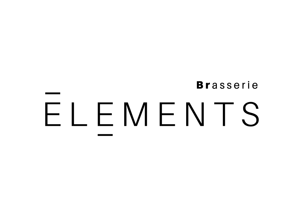 Logo Brasserie Elements
