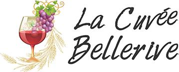 Logo Cuvée Bellerive