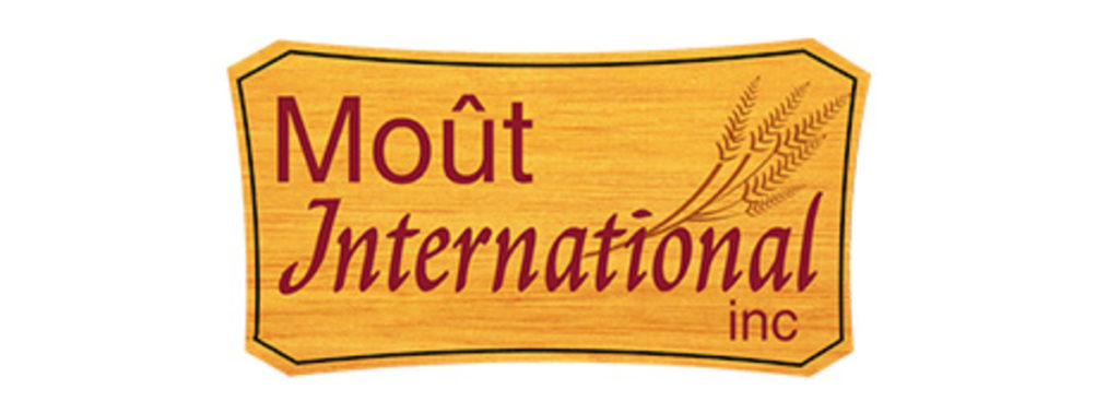 Logo Moût International