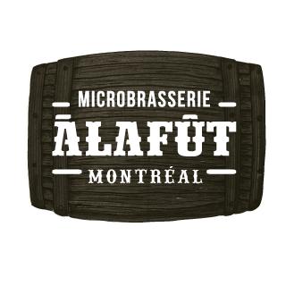 Logo À la fut Montréal