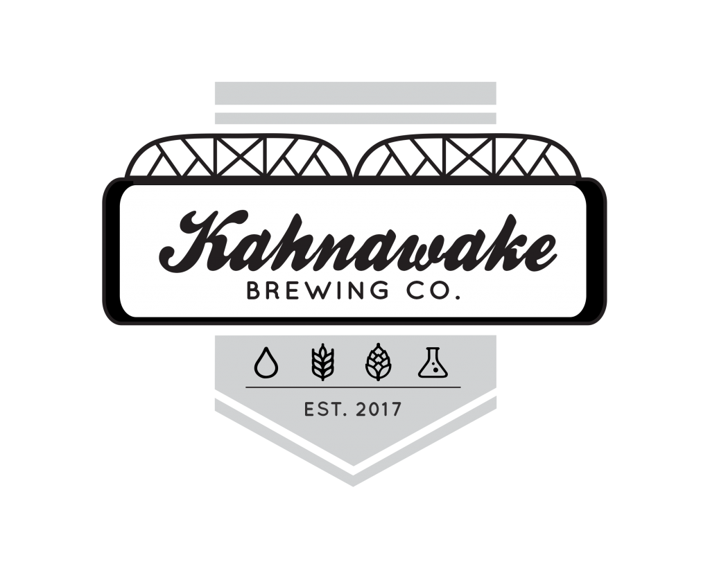 Logo Kahnawake Brewing Co.
