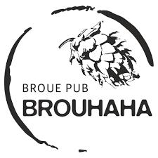 logo brouhaha