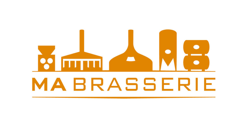 Logo MaBrasserie